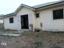 A three bedroom fully detached all ensuite for sale