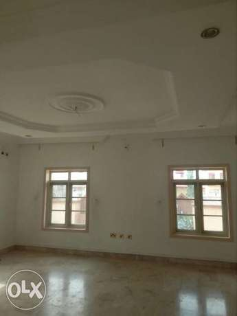 4bedroom detached duplex with 3rooms BQ at Gwarinpa Estate Abuja - image 5