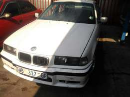 BMW dolphin for sale for R25000