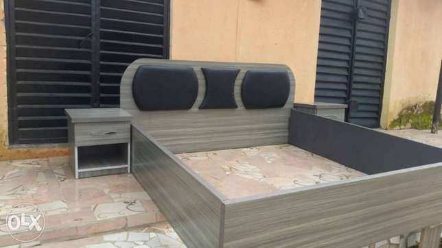Executive 6 by 6 Bed at Igando rd For Sale Igando/Ikotun - image 3