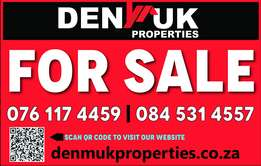 Stand for sale Unit D