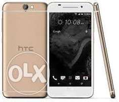 HTC One A9, 32GB, new, free cover or glass protector ,free deliver