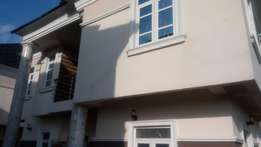 Detached 5Bedroom Duplex