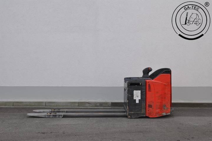 Linde T20sp - 2011 - image 2