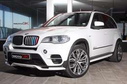 2013 BMW X5 xDrive30d for sale R 539 900