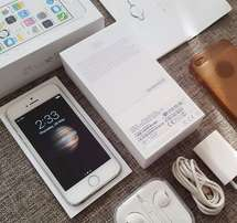 Immaculate iPhone 5(S) - 32Gb- Complete set