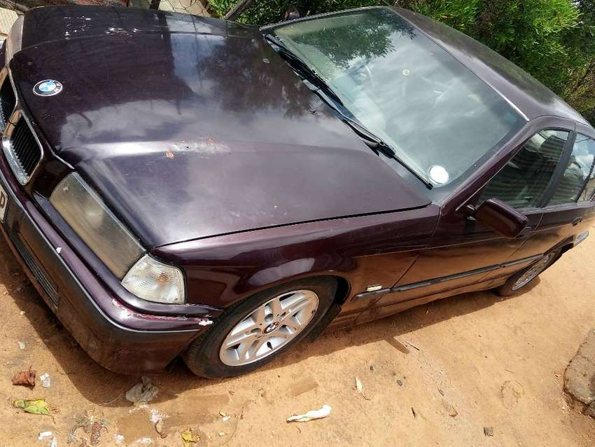 E36 Bmw 318is For Sale Cars Bakkies 1058154277 Olx