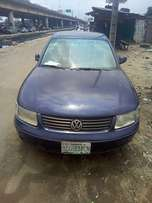Neatly Used Volkswagen Passat (2006)