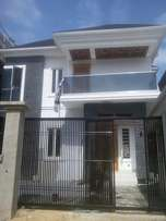 Hot listing: 5 bedroom duplex for sale in Osapa London, lekki