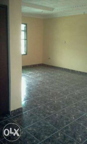 Brand New Lovely 2bed Rooms Flat at Ajao Estate Isolo Lagos Mainland - image 1