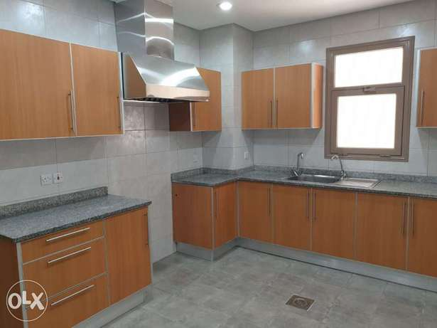 Salam, beautiful GF 4 master bedrooms with maid and driver rooms