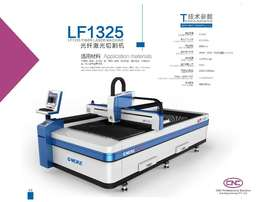 C N C Fiber Laser Cutter 500w Reduced to clear