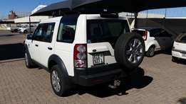 2010 Landrover Discovery 4 TD 6 S