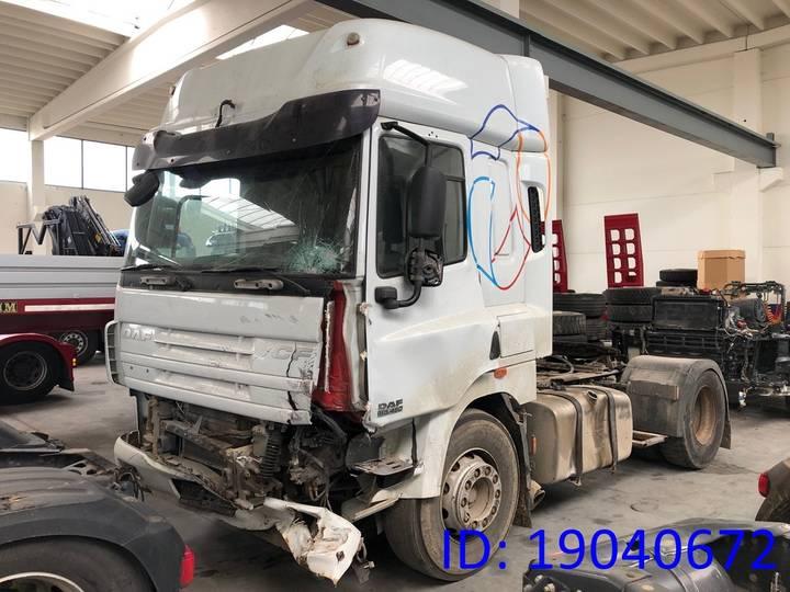 DAF CF85.460 - 2009