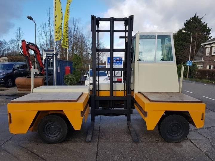 Steinbock 336/MK5A-1 - 1990