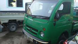 Good condition Tata ace pickup on sale