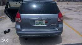 9ja used Toyota Matrix