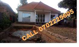 Jewel 3 bedroom crib for sale in Kawanda at 75m