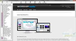 True Worship software for 10k