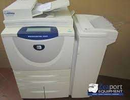 Xerox workcentre 5638 photocopier