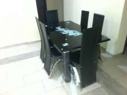 Dining Table With 6Seater