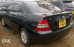 Toyota Corolla NZE XLI For Sale
