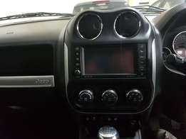 2014 Jeep Compass 2.0 Ltd for sale