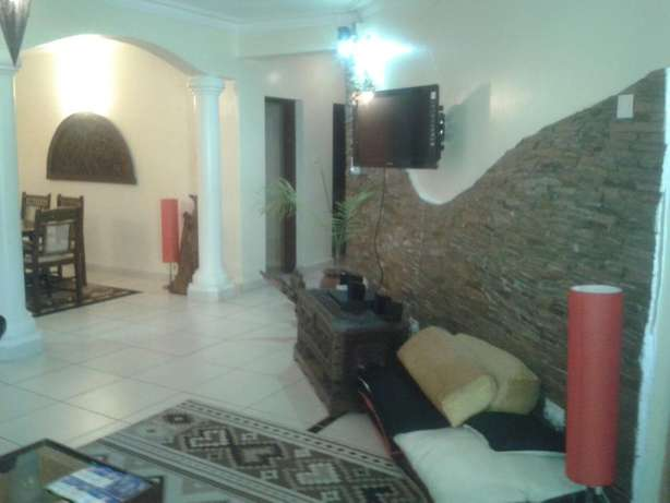 Fully furnished 3 bed Apartment To let Nyali Citymall Nyali - image 3