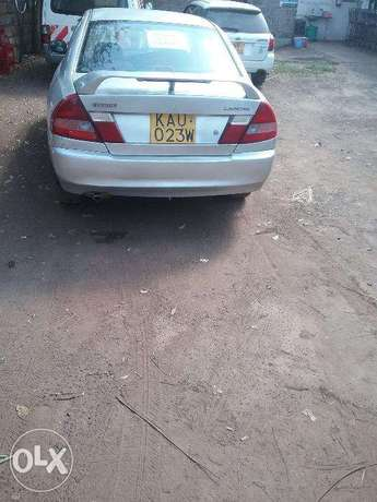 Mistubishi car for sale Ruiru - image 3