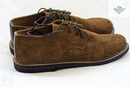 Gallops shoes