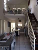 2 bed 2 bath Loft apartment for rent in Bryanston for R10 999pm