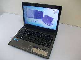 Clean Acer Aspire Duo core 2GB ,320GB laptop for Ksh 12500