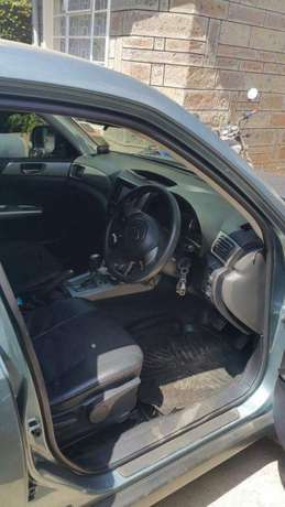 Very clean 2009 Subaru Forester on quick sell Nairobi CBD - image 3