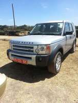 LANDROVER DISCOVERY 3 2006 eExtremely Clean