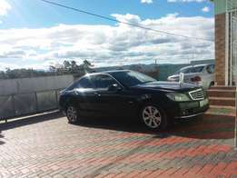 Mercedes Benz C180 Kompressor for Sale