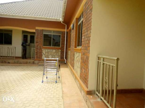 Double rooms in lungujja Kampala - image 1