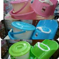 Bath set (4 piece)