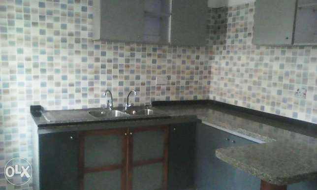 3 bedroom service terrace with a BQ Ikoyi - image 3