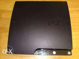 playstation 3 (ps3 chipped machine