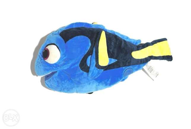 High quality disney plush 40cm dori