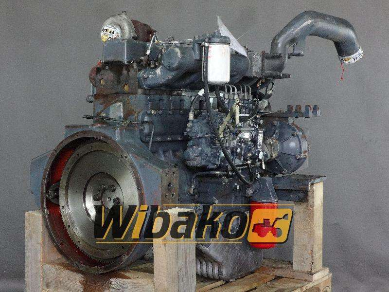 Spare parts Engines Daewoo for sale | Tradus