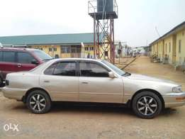 Toyota Camry For Sale 500,000