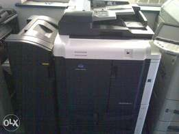 Copier/ printer sales and repairs