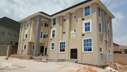 Hotel of 120 rooms on 2000sqm around treasure point ind/layout Enugu