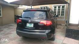 Super Clean Acura MDX, 2009 (Navigation & Reverse Camera)