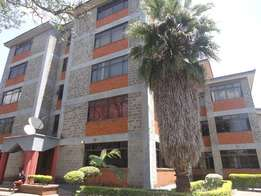 Kilimani 3000 sqft office space to let