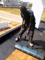 Bitumen Torch On waterproofing|Get a quote for both material and labor