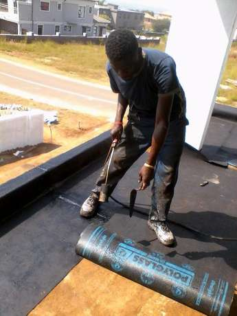 Bitumen Torch On waterproofing|Get a quote for both material and labor Soweto - image 1