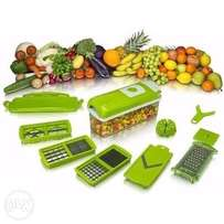 Vegtable cutter