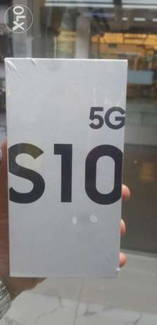 S 10 5G 8 gb 256 gb 155 bd special offer home delivery free
